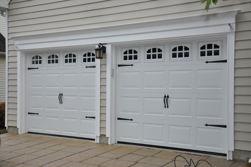 Lawrenceville home improvement center garage and for Garage door repair lawrenceville